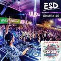 ESD @ Sziget Festival 2016 (ASUS - Snowattack Stage)