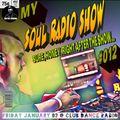 My Soul Radio Show 012 / Live Radio Mix / @ Club Dance Radio / 2020 Jan 03 / Viktor Bondar /