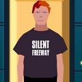 Silent Freeway (8K GUEST MIX)
