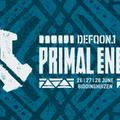 Defqon.1 2020 | Blue Stage | Rawstyle Warmup Mix