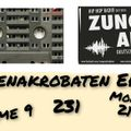 Zungenakrobaten Episode 231 - Lockdown Mix Volume 9 vom 11.01.2021
