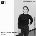 HEAVY LOVE AFFAIR W/ EMEL - 3rd October 2021