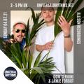 Dom & Jamie - Allison Recordings 04.07.21