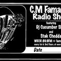 CM Famalam Show 9-21-2000 (w/Guru & Mendoza)