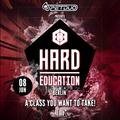 Hard Education Berlin 08.06.19 (Void Club) - Bass To Pain Converter