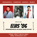 HONKY TONK Happy Birthday Elvis! 2021.01.08.