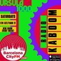 Radio Kaboom with Ursula 1000 March 13, 2021