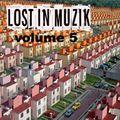lost in muzik - vol 5