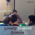 LSS: 52: Science outreach: Families Learning Science Together, Hope Saturday, & Skype a Scientist