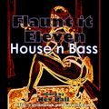 Flaunt it Eleven - House n Base - Mixed by Nev Ball