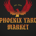 Phoenix Yard Market Set Aug 2020