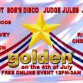 Golden Live 4, 4/7/20