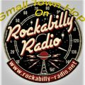 048 Small Town Hop On Rockabilly Radio Tues 25th Aug 2020