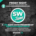 JC Jams 39 - Steve Soulmafia Watts Takeover