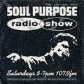 The Soul Purpose Radio Show By Jim Pearson & Tim King Radio Fremantle 1079FM 10.01.21