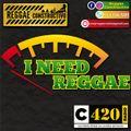 """I Need Reggae"" Reggae Constructivo 05.06.2020"