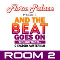 And the Beat goes on 27 mei ROOM 2 part 1