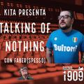 TALKING OF NOTHING 24/08/21