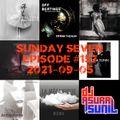 DJ AsuraSunil's Sunday Seven Mixshow #157 - 20210905