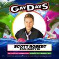 Official GayDays® Promo Mix 19