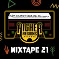 MIGHTY PROPHET'S DUB ROLL CALL #21 by Higher Regions Records