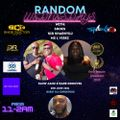 RANDOM WEDNESDAYS feat Dj CHRISTOSS