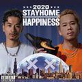 DJ HAL & DJ KEKKE presents -STAY HOME MIX- JAY-Z & R. KELLY