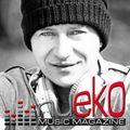 Nueko Music Magazine Official Podcast #003 - Guest dj: Outwork