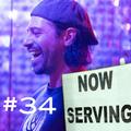 """""""NOW SERVING"""" Episode #34 (""""The WELLLLLLLLLL Show"""")"""