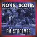 FM STROEMER - Nova Scotia Essential Housemix March 2021 | www.fmstroemer.de