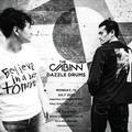 The Cabinn Dazzle Drums 7.12.21