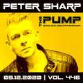 Peter Sharp - The PUMP 2020.12.05.