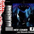Main Zone - EJ - ep. 18#