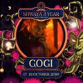 DJ Gogi | Shwaya 3 Year Anniversay