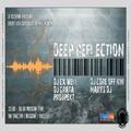 Deep Reflection episode 046_1 with DJ.Core'Off Kin and MaryS DJ (b2b) on Tanz FM