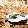 Oct 9: Making Music, Raking Leaves