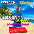 PanamaDjs Live! - DJ BALOO - PASANDO LA GOMA 29NOV2020