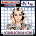 Soulful House & More April 2020 (Disco Edition)
