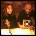 Mike Huckaby Interview w/ Kat Lo @ Eaton Radio DC 2019.11.22