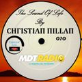 THE SOUND OF LIFE BY CHΓISTIΛΠ ΠILLΛΠ (MDT RADIO) PROGRAMA 010 (ESPECIAL SOLO TRANCE)