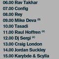 EOYC 2012 - AH.FM  mixed  JOHN FEEL