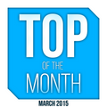 Musical Decadence - Top 10 of March 2015 (Mixed by Dmitry N)