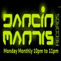 RoB Bianche - Dancin Mantis Records Show 50 UB Radio Bangkok 05-09-2016