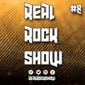 Real Rock Show #RRS8 - March 24, 2016