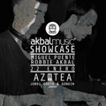 Gondin & Jordi Costa Warm Up Set (Akbal Music Showcase) 22.01.2016