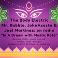 """Mr Bubble - Live On KXLU Radio """"In A Dream With Mystic Pete"""""""