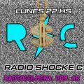 Radio Shocke C - Especial HIP HOP // 18-9-2017