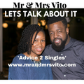 Lets Talk About It Show - Advice 2 Singles