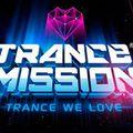 Episode 240 session Trancemission feat DJ LINLIN