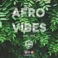 Afro Vibes April 2020